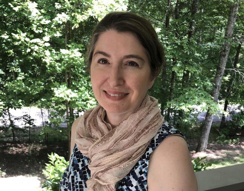 Dr. Megan Holcomb, PhD, Neuropsychologist