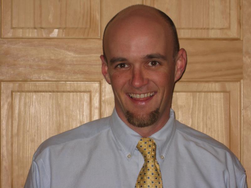 Dr. Kyle Raque, PsyD