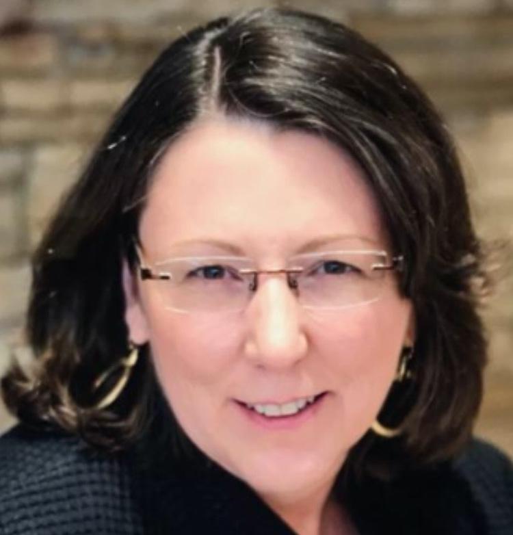 Susan Kauffman, LPC